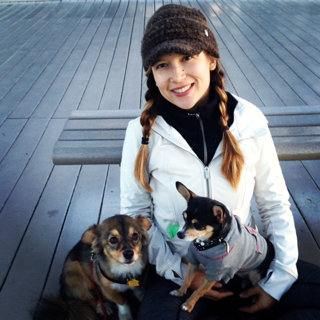 jennifer repac  dogs